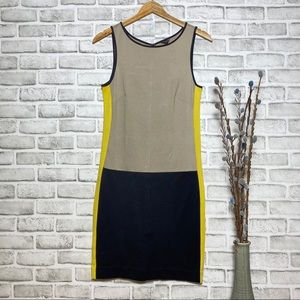 4/$25 Ann Taylor Sleeveless round Neck Dress Sz:XS